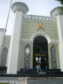 Makam Sutan