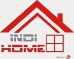 Logo Indi Home